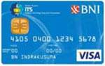 BNI Visa Cobrand Affinity Classic