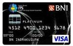 BNI Visa Cobrand Affinity Platinum