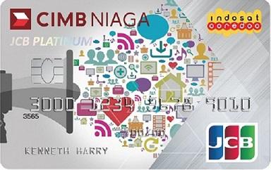 CIMB Niaga Indosat