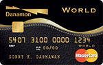 Danamon MasterCard World
