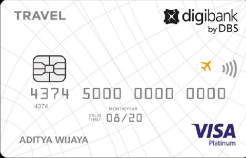 digibank Travel Platinum